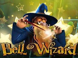 Bell Wizard Slot Übersicht