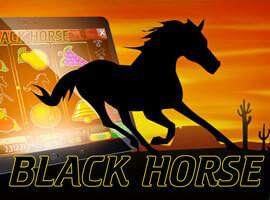 Black Horse Slot Übersicht