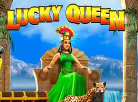 Lucky Queen - einer der neuesten online Slots