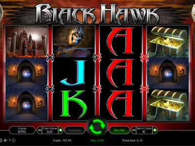 Black Hawk Slot