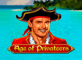 Age of Privateers Slot Übersicht