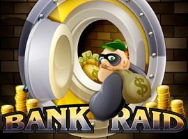 Bank Raid Slot