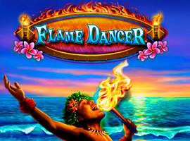 Flame Dancer Slot Übersicht