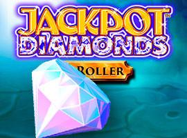 Jackpot Diamonds Slot Übersicht
