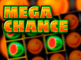 Mega Chance Slot