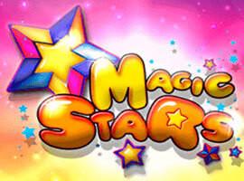 Magic Stars Slot Übersicht