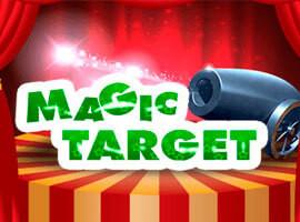 Magic Target Slot Übersicht