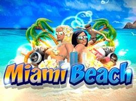 Miami Beach Slot Übersicht