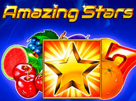 Amazing Stars Slot Übersicht