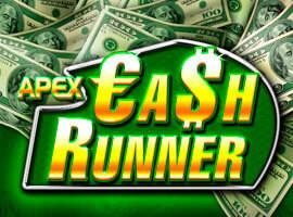 Cash Runner Slot Im Überblick