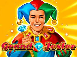 Grand Jester Slot Übersicht