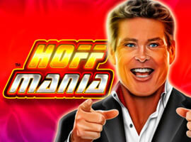 Welche Möglichkeiten werden vom bekannten Slot Hoffmania den Spielern gegeben? Slot-Review.