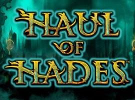 Haul of Hades Slot Übersicht