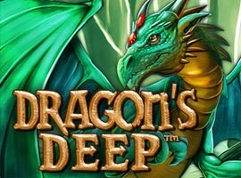 Dragon`s Deep Slots Review