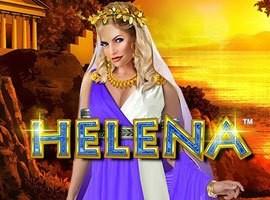 Übersicht von Helena Slot