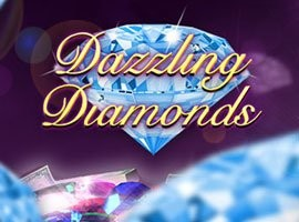 Dazzling Diamonds Slot Review