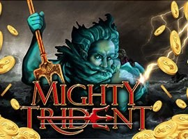 Mighty Trident Automatenspiel